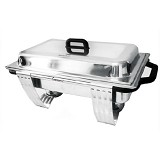 OXONE Oblong Serving Dish Large [OX-978OB] - Pemanas Makanan / Food Warmer